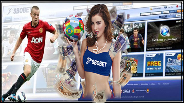Sbobet Online Money Girl
